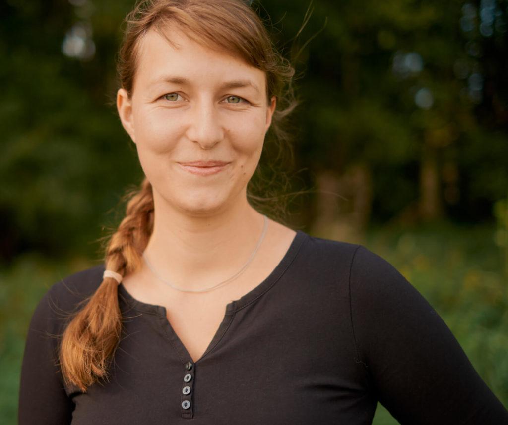 Alexandra Loeffner - Positive Psychologie