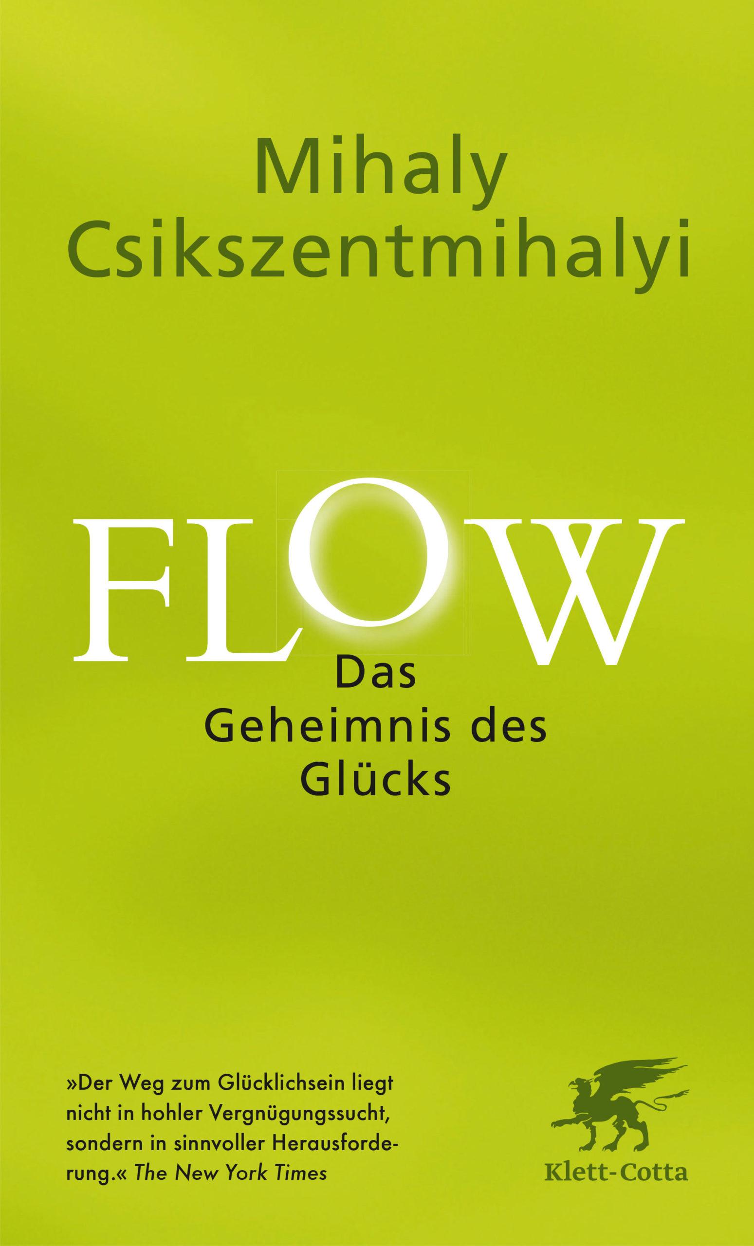 Flow, Csikszentmihalyi