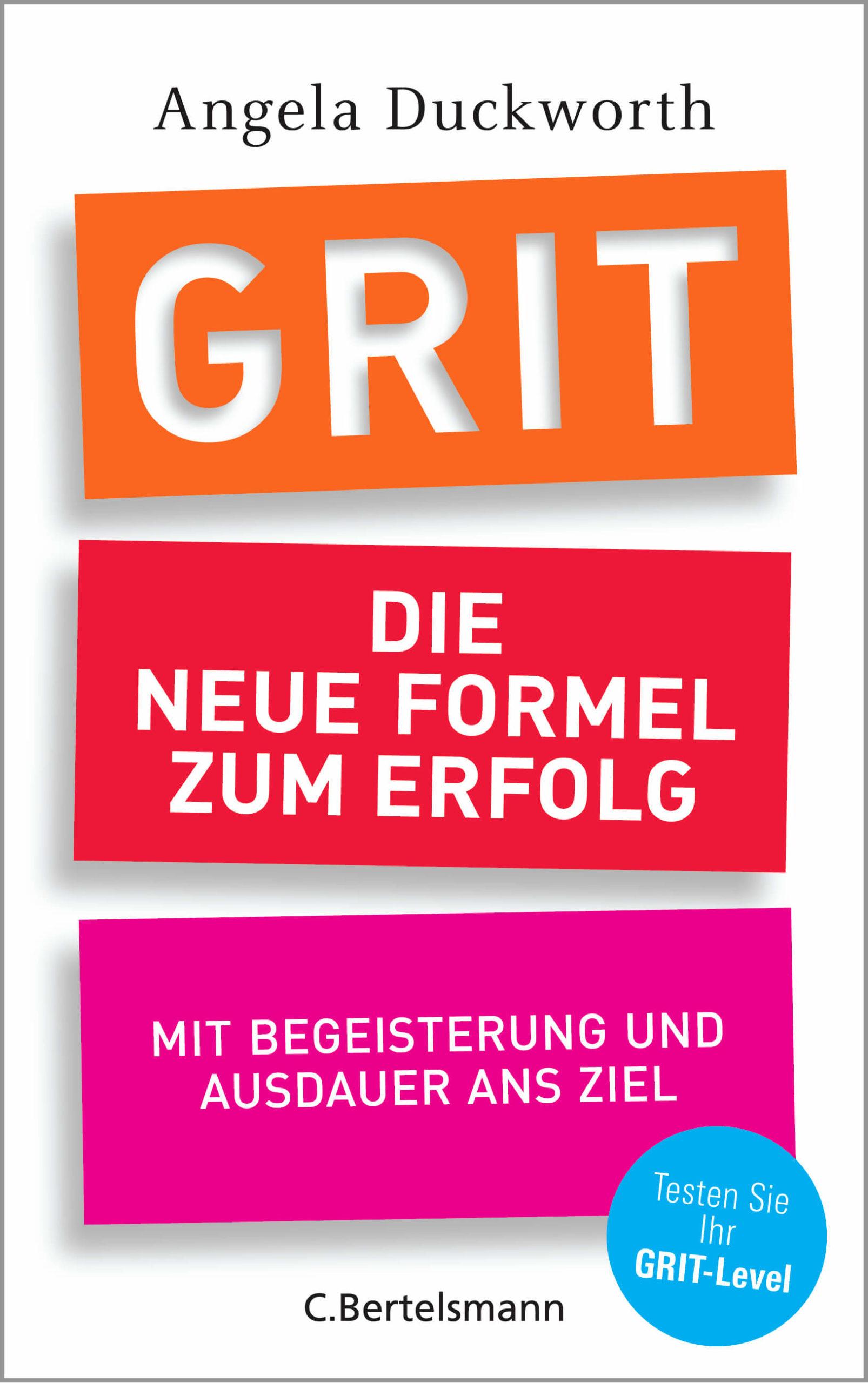 Grit, Duckworth