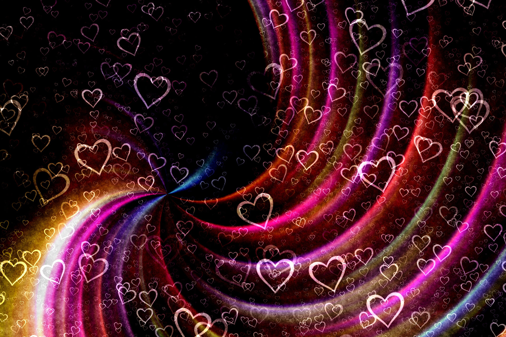 Meditation der liebenden Güte