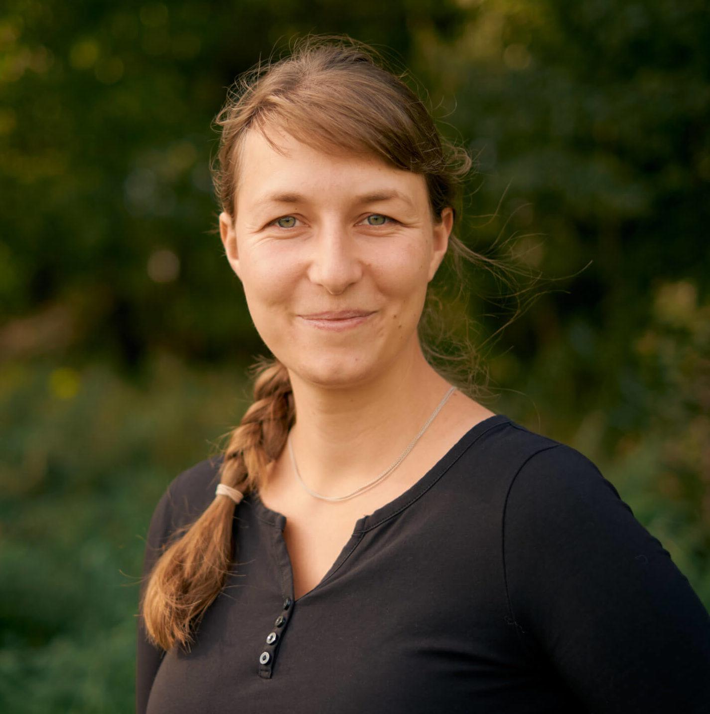 Alexandra Loeffner - Glücksexpertin