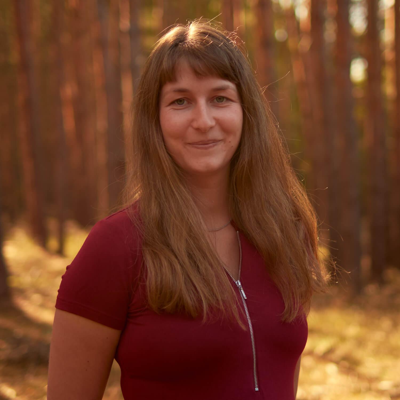 Alexandra Loeffner - Coach