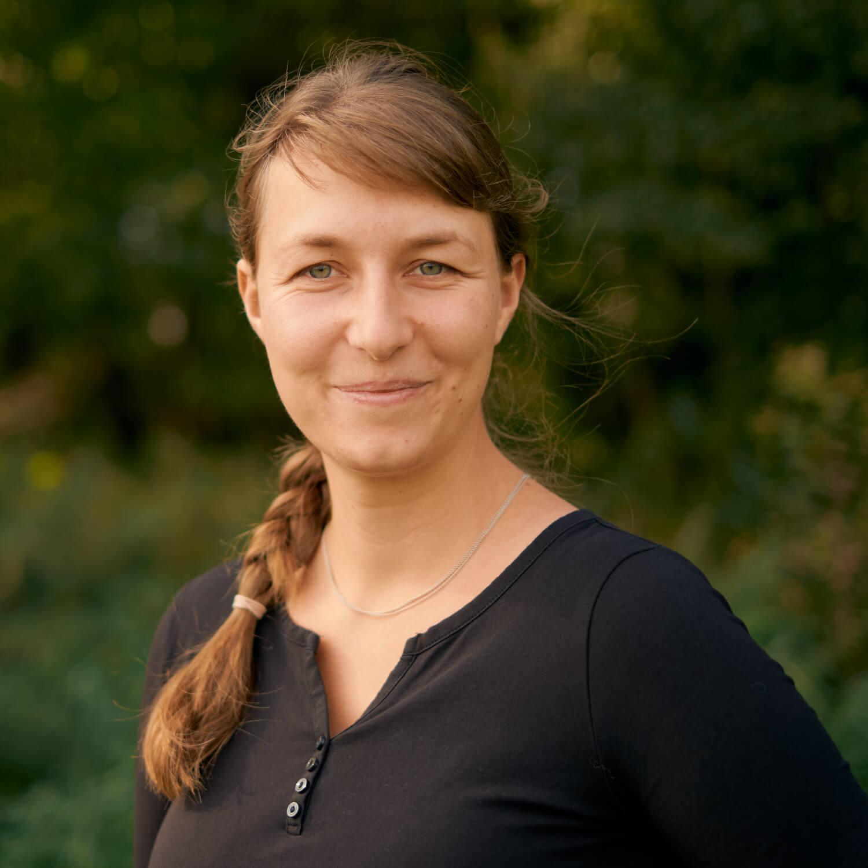 Alexandra Loeffner